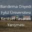 bandirma-onyedi-eylul-universitesi-kentsel-tasarim-yarisması