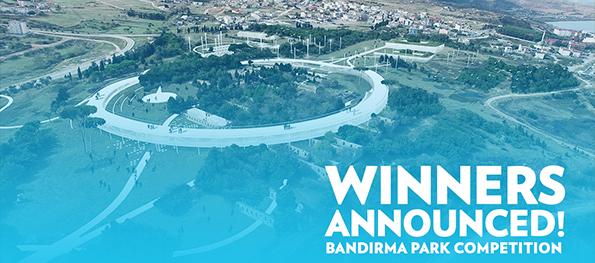 bandırma tasarım parkı yarışması sonuçlandıı-yarışma sonucu