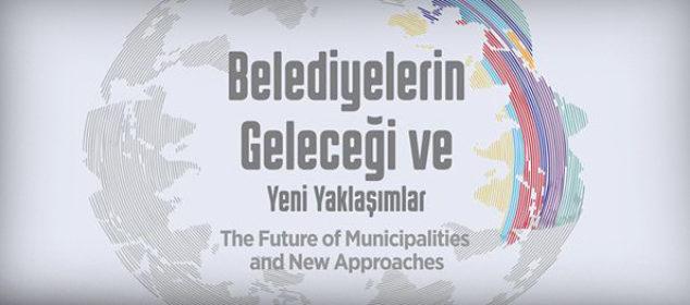 büyükçekmece yerel yönetimler kongresi- belediye kongresi- şehir-kent- yerel yönetimler kongresi