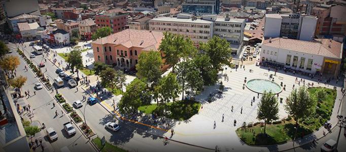 Elazığ Belediyesi Kent Meydanı Kentsel Tasarım ve Mimari Proje Yarışması, Elazığ Belediyesi,elazığ kentsel tasarım yarışması