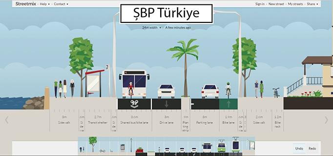 streetmix-Kentsel tasarım-sokak tasarımı- şehir ve bölge planlama-şbp-şehir planlama-kentsel planlama-sokak kesiti-kesit alma