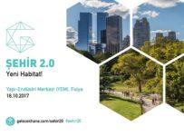 şehir 2.0 gelecekhane